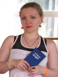 ИринаШвец