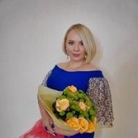 СветланаГончарова
