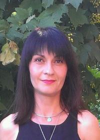 Альбина Парцвания