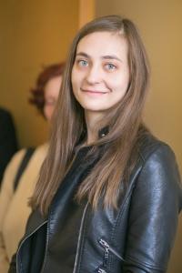 ЕлизаветаЗубарева